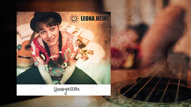 Leona Heine-Unvergessen